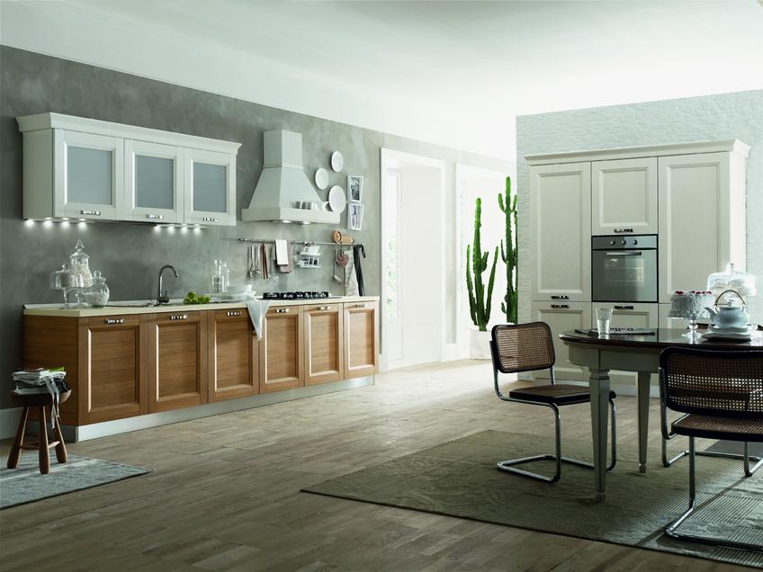 Cucine classiche e moderne esposito homeesposito home - Gm cucine prezzi ...